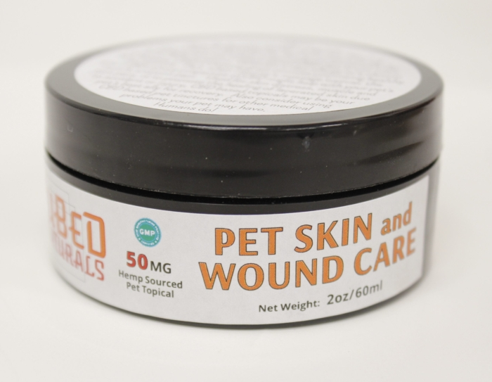 Pet Skin and Wound Care